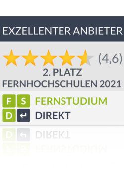 FSD-Siegel-2021-2-Platz-SRH-Fernhochschule-Jahresbericht-2020