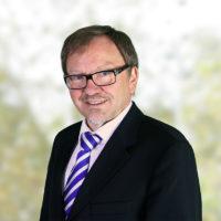 Studiengangsleiter Prof. Alfons Runde