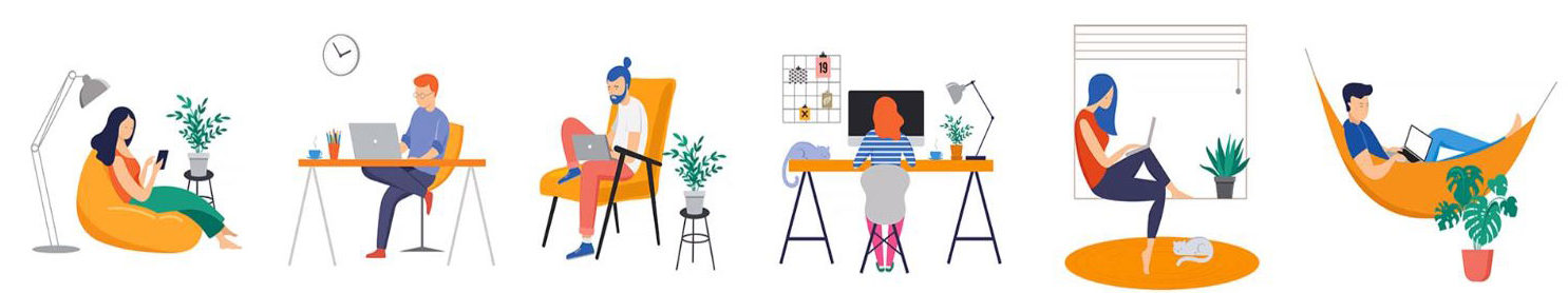 studyfreenow-Icons-flexibles-Lernen-SRH-Fernhochschule-Jahresbericht-2020